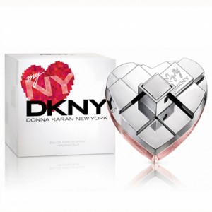 D.Karan DKNY My NY