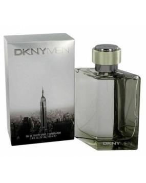 D.Karan DKNY Silver Men