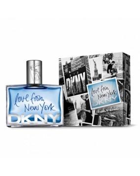 D.Karan Love From New York for men