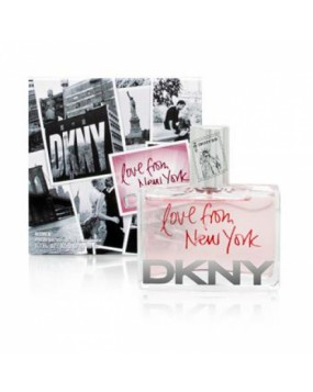 D.Karan Love From New York for women