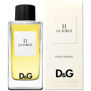 Dolce&Gabbana №11 La Force