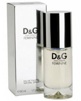 D&G Feminine