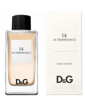 D&G №14 La Temperance