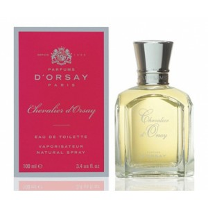 D'Orsay Chevalier d'Orsey