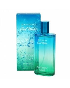 Davidoff Cool Water Summer Dive Man