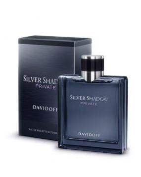 Davidoff Silver Shadow Private
