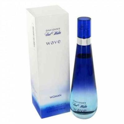 Davidoff Cool Water Wave Woman