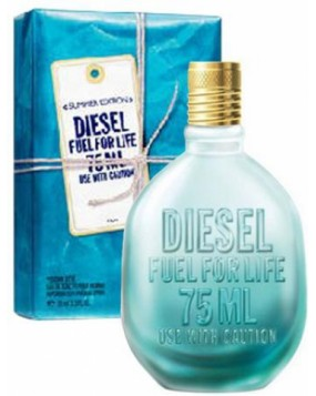 Diesel Fuel For Life Summer Pour Homme