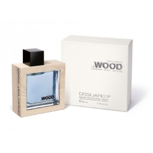 Dsquared2 he Wood Ocean Wet