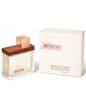 Dsquared2 she Wood Velvet Forest