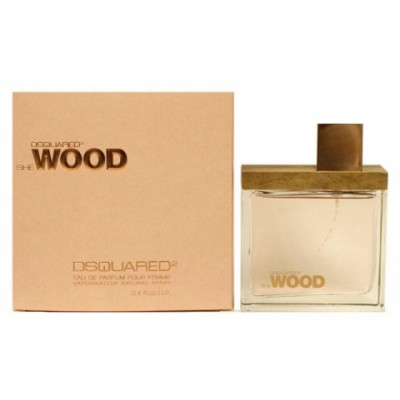 Dsquared2 she Wood