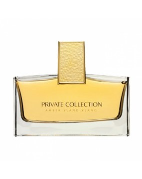 Estee Lauder Privite Collection Amber Ylang Ylang