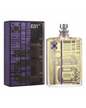 Escentric Molecules Escentric 01 Limited Edition 2016