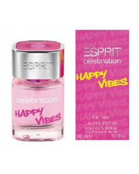 Esprit Celebration Happy Vibes for her