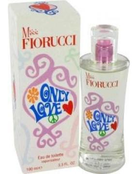 Fiorucci Miss Fiorucci Only Love