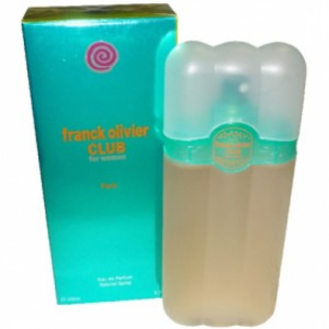 Franck Olivier Club for women