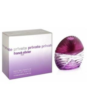 Franck Olivier Private