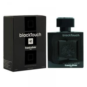 Franck Olivier Black Touch