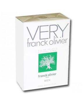 Franck Olivier Very Men