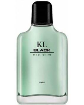 Geparlys KL Black