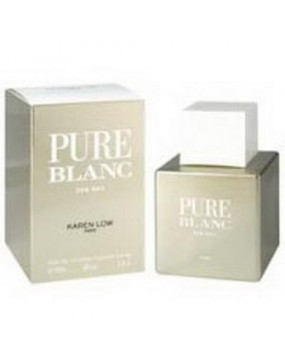 Geparlys Pure Blanc For Men