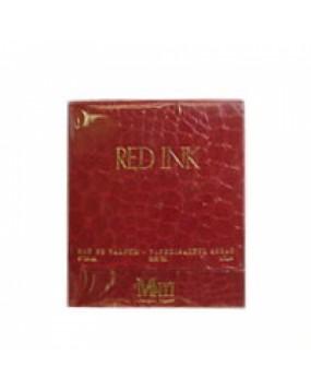 Giorgio Monti Red Ink