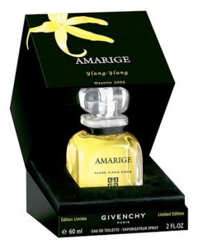 Givenchy Amarige Ylang Ylang de Mayotte 2006