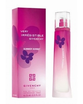 Givenchy Very Irresistible Summer Sorbet