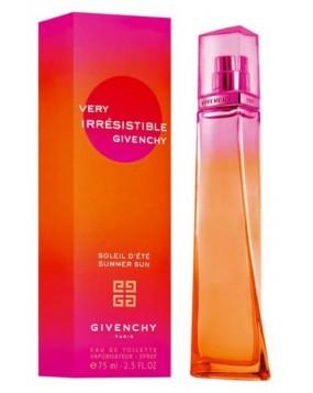 Givenchy Very Irresistible Summer Sun