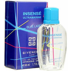 Givenchy Insense Blue Laser