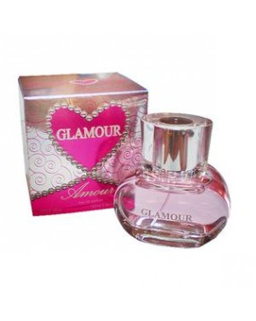 Cathy Guetta Glamour Amour