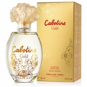 Gres Cabotine Gold