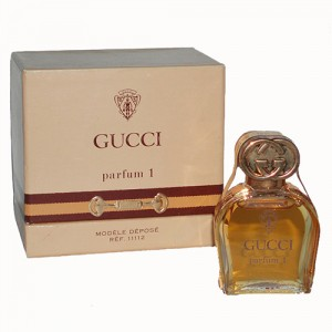 Gucci Parfum 1