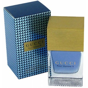 Gucci II Pour Homme