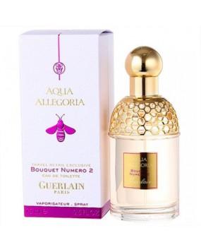 Guerlain AA Bouquet Numero 2