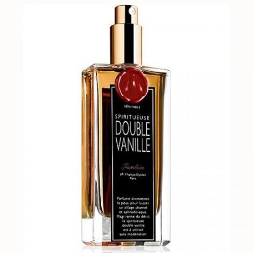 Guerlain Spirituese Double Vanille