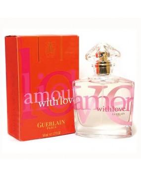 Guerlain With Love