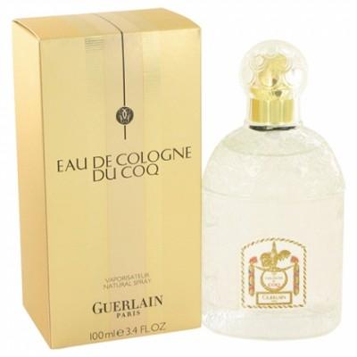Guerlain Eau De Cologne Du Coq