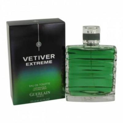 Guerlain Vetiver Extreme