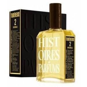 Histoires de Parfums Tubereuse 2 La Virginale