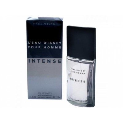 Issey Miyake L'Eau D'Issey Intense Pour Homme