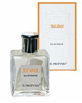 IL Profvmo Macadam