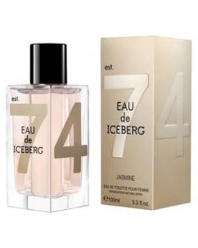 Iceberg Eau de Iceberg Jasmine Pour Femme