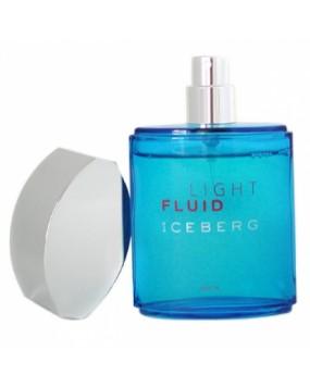 Iceberg Fluid Light Men