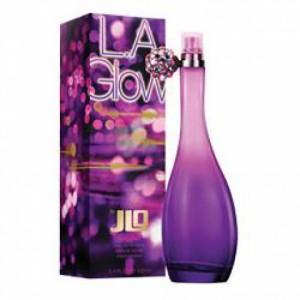 Jennifer Lopez Glow Los Angeles