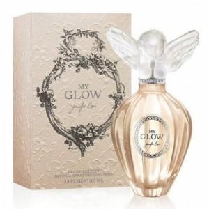 Jennifer Lopez My Glow
