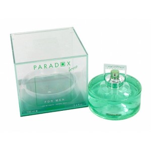 Jacomo Paradox Green For Men