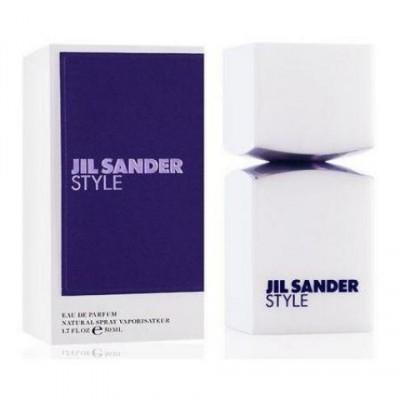 Jil Sander Style