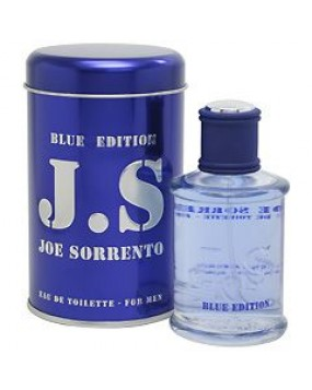 Joe Sorrento Blue Edition