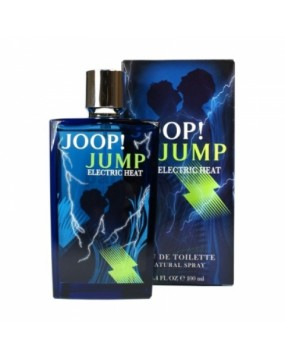 Joop! Jump Electric Heat